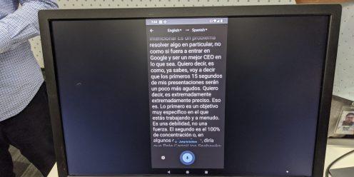 google translate google-translate-transcribe-mode-2