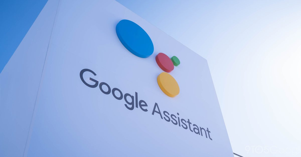 Google Assitant can now schedule smart home actions - 9to5Google