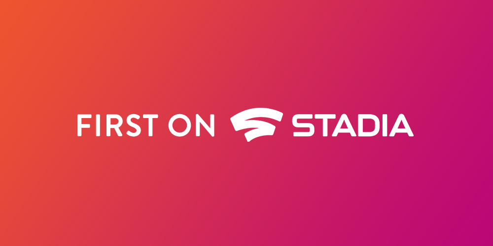 "Google announces three new games ""First on Stadia"""