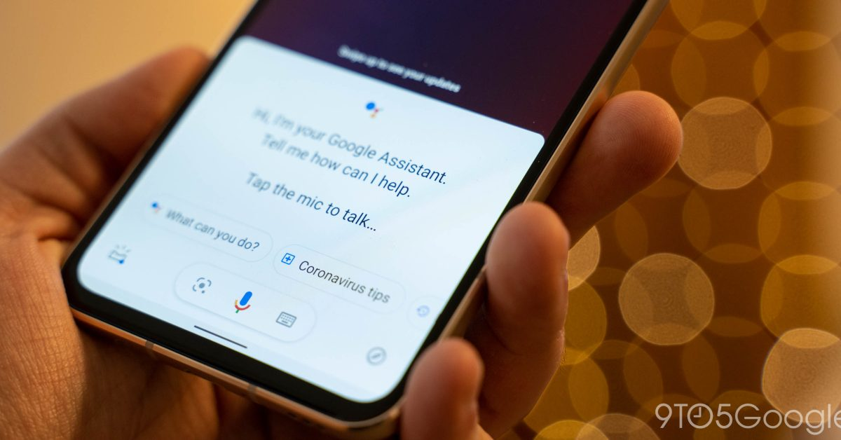 Google Assistant reminders working again with G Suite - 9to5Google