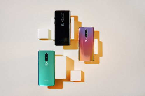 Oneplus 8 series colors