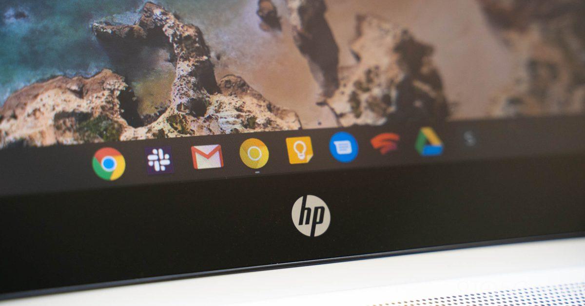 Chrome OS 86 will make all app icons circular - 9to5Google