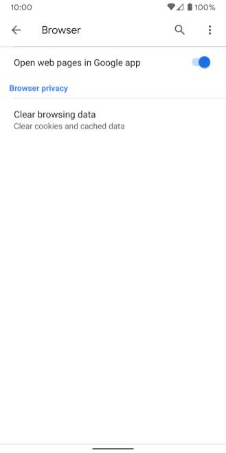 google-app-browser-settings