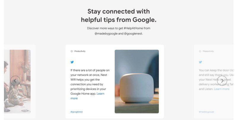 google-store-tweets