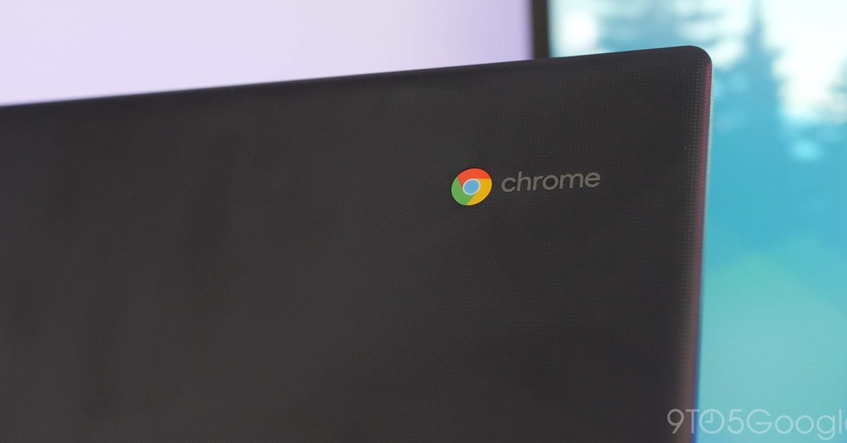 IDC: Worldwide Chrome OS sales surpassed macOS in 2020 - 9to5Google
