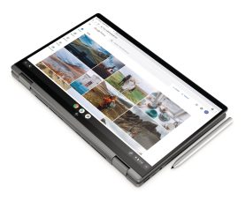 HP Chromebook x360 14c-7