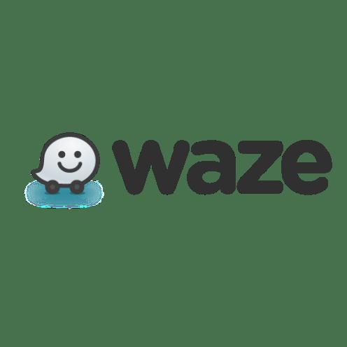 waze-vector-logo