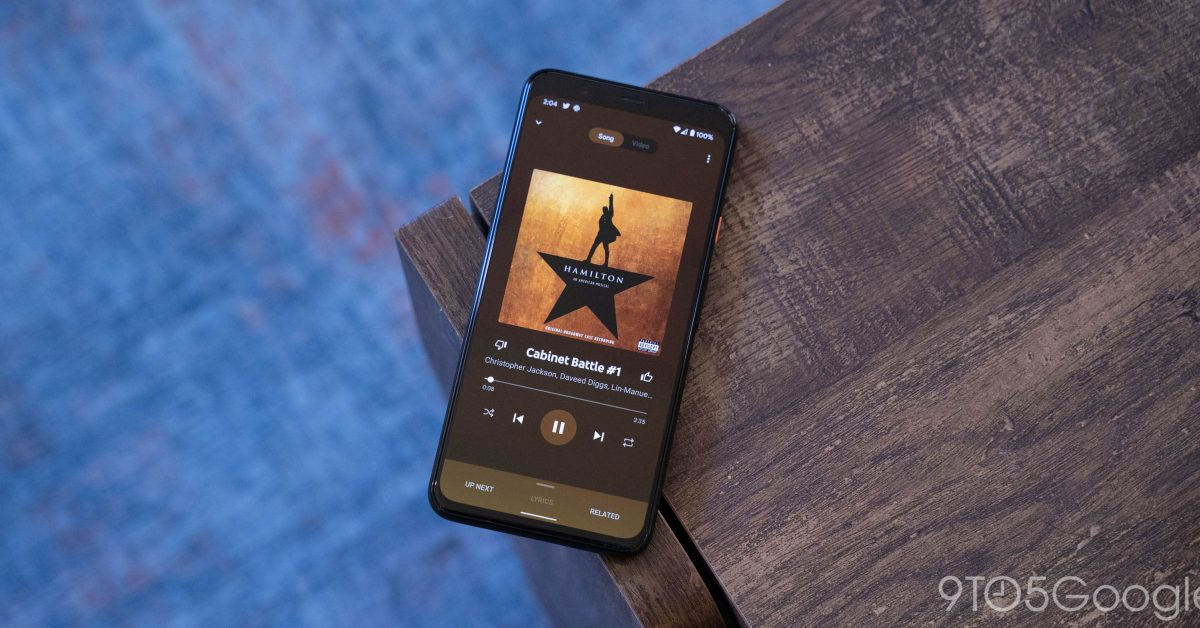 YouTube Music adds two Google Play Music features - 9to5Google