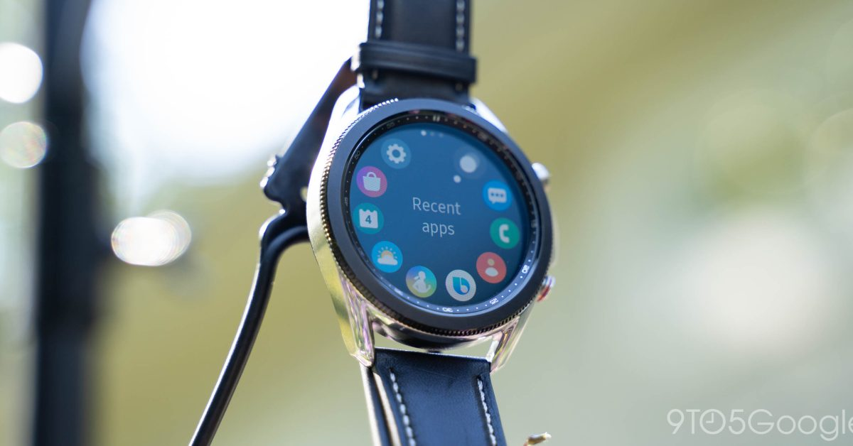 Report: Galaxy Watch 4 runs Wear OS in Google 'expansion,' drops blood glucose sensor - 9to5Google