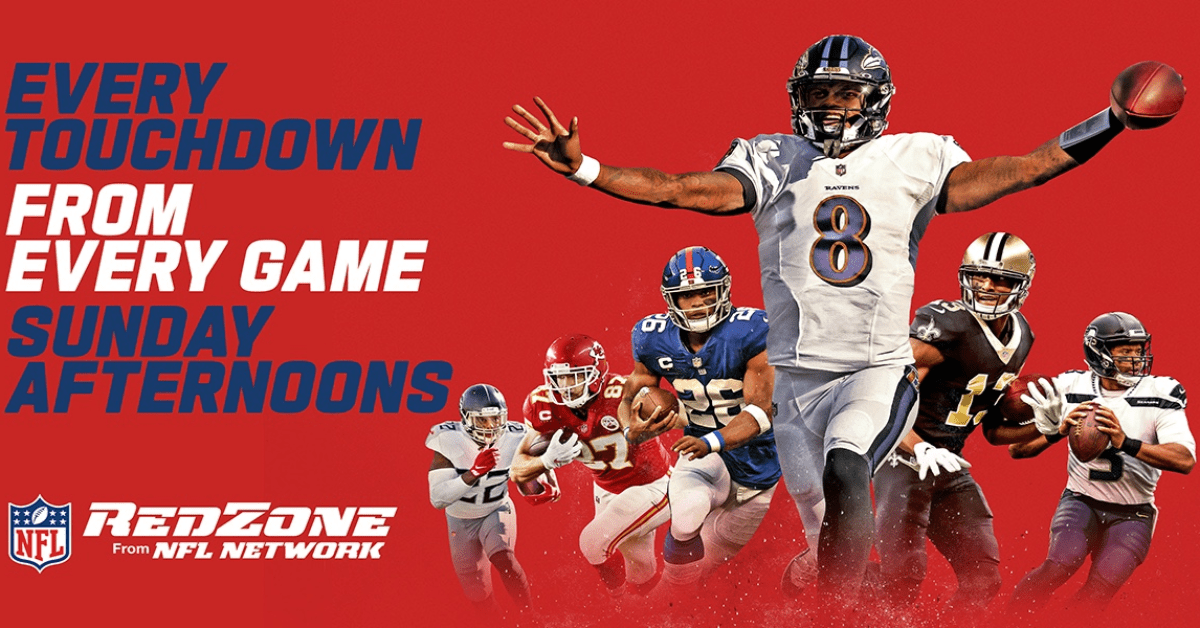 Nfl Redzone Is Free On Youtube Tv This Weekend 9to5google