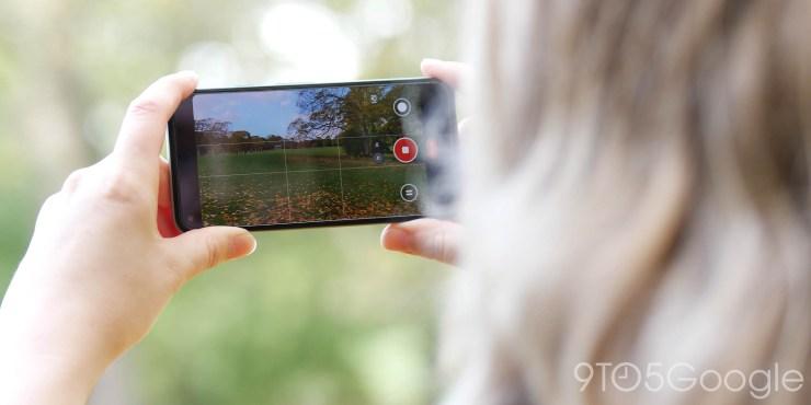Google Camera hints at Pixel 6 & 6 Pro resolution, more