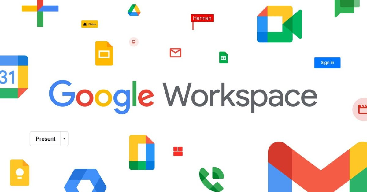 Google Workspace drops unlimited Drive storage - 9to5Google