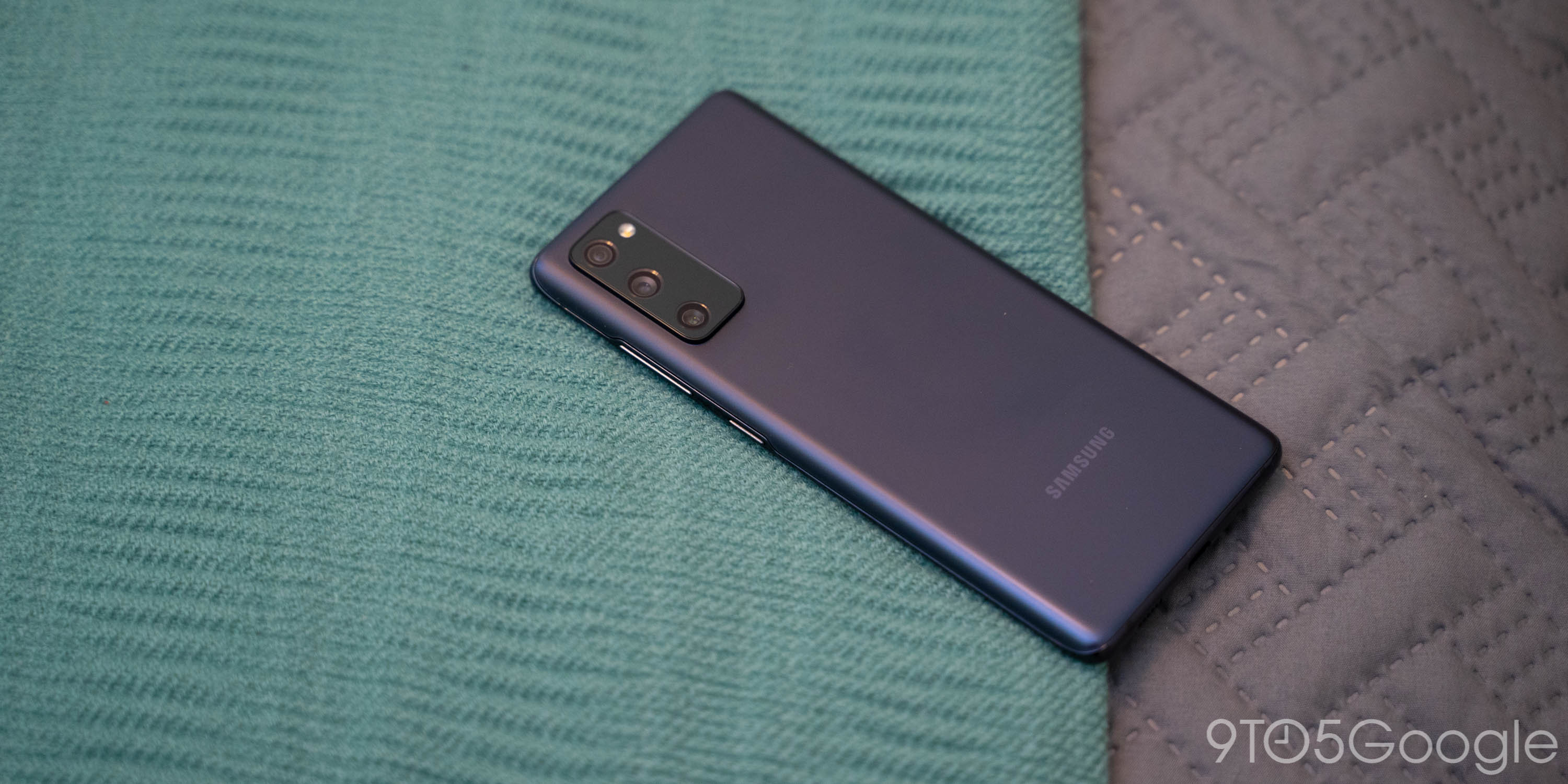 Galaxy S20 Fe Review The Best Samsung Phone Of 2020 9to5google