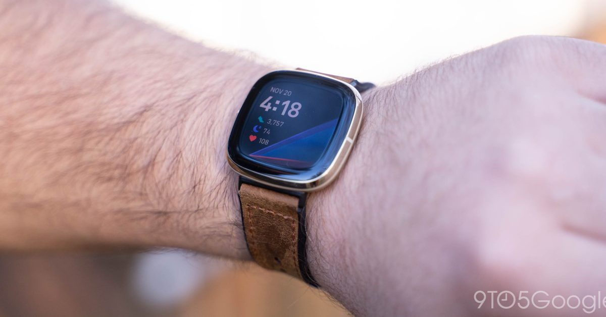 Fitbit may debut a more affordable $2.99/mo subscription with historical data - 9to5Google