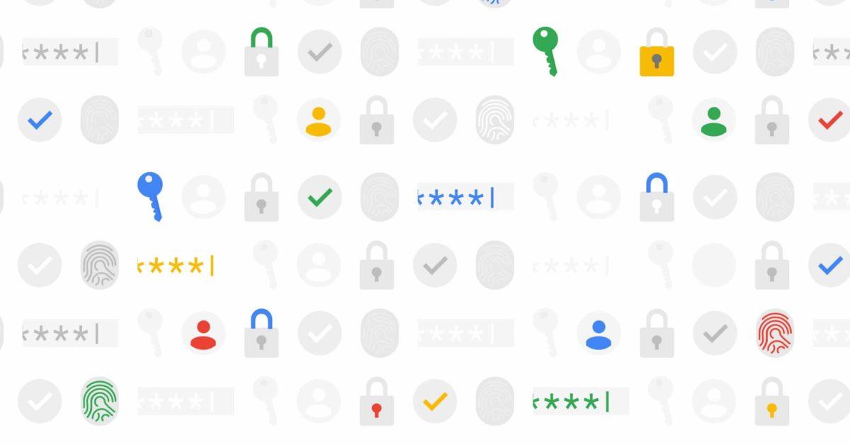 Google tweaks 2-Step Verification backup codes UI and OAuth screen thumbnail