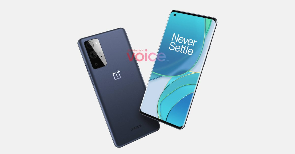 OnePlus 9 rumors: Everything we know so far [Video] - 9to5Google