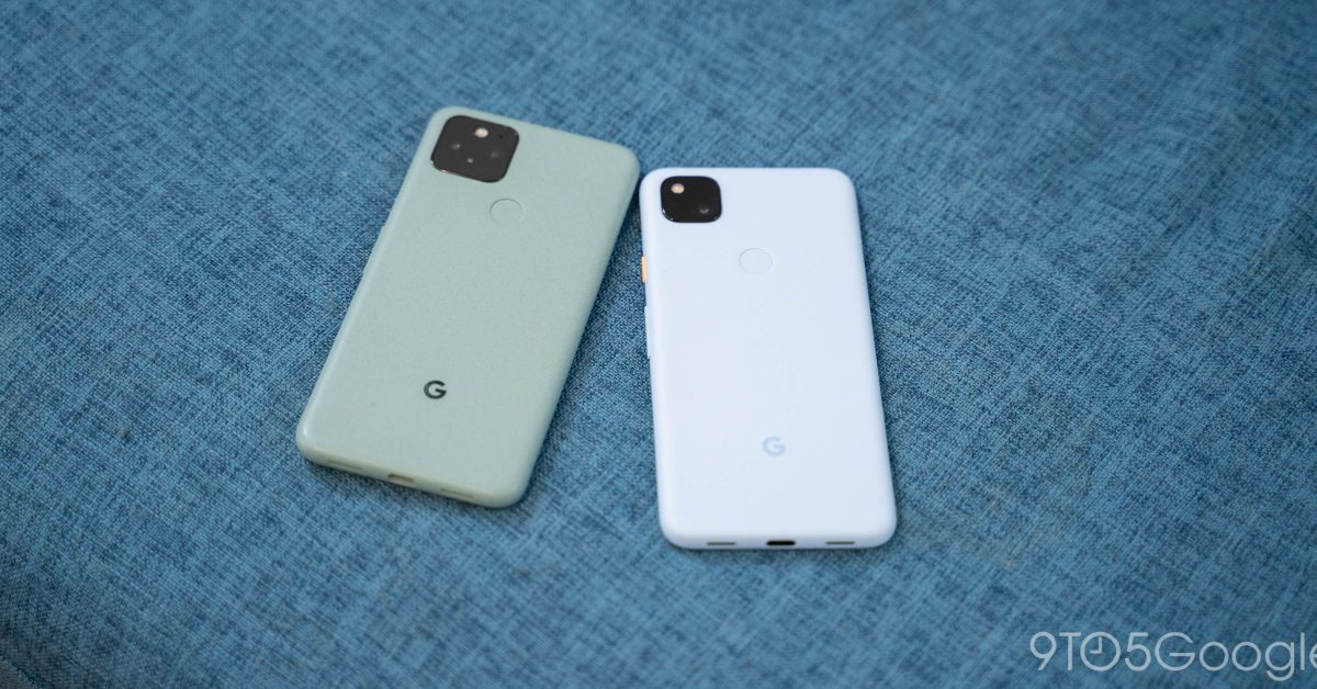 Google Pixel phone saved an unconscious man from being trapped in overturned vehicle for hours - 9to5Google