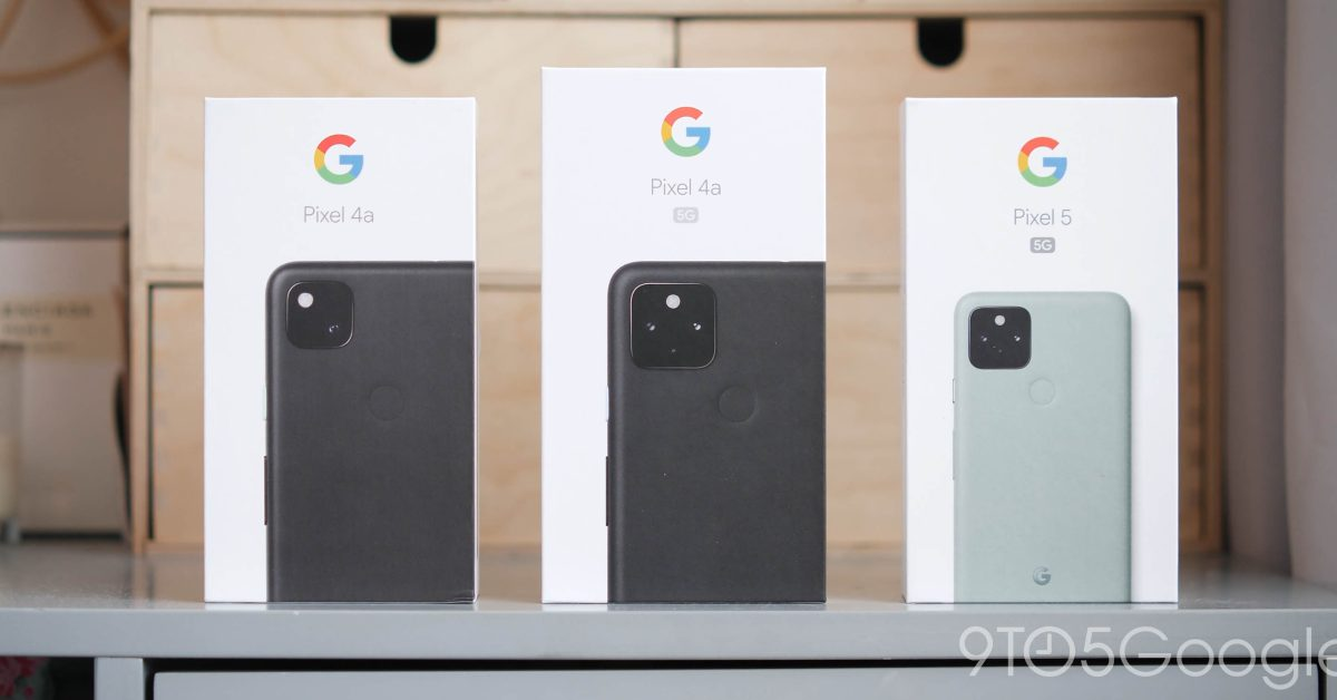 Poll: How often do you upgrade your Google Pixel? - 9to5Google