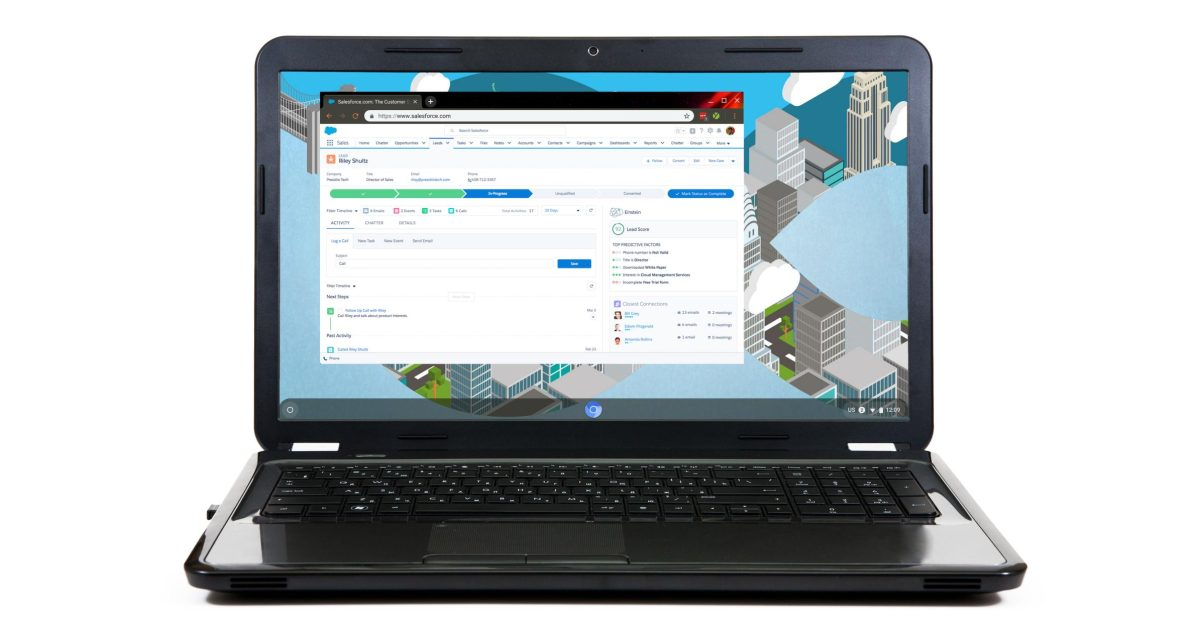 Google acquires CloudReady OS to make PCs Chromebooks - 9to5Google