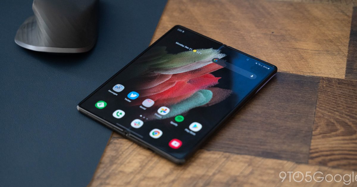 Samsung Galaxy Z Fold 2 adds a handful of new features w/ One UI 3.1 thumbnail
