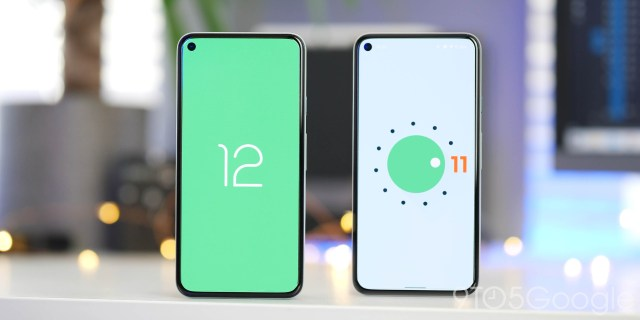 How to downgrade from Android 12 to Android 11 on Pixel - 9to5Google