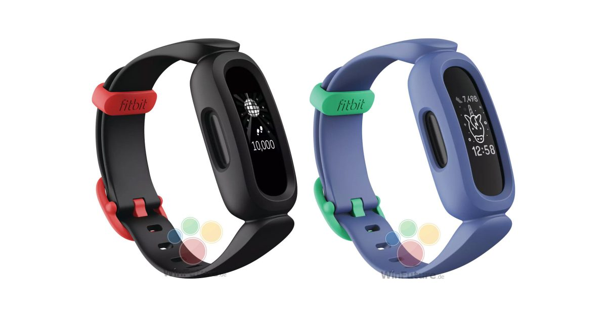 Fitbit Ace 3 leaks with new colors, tweaked design, reportedly launching March 15 thumbnail