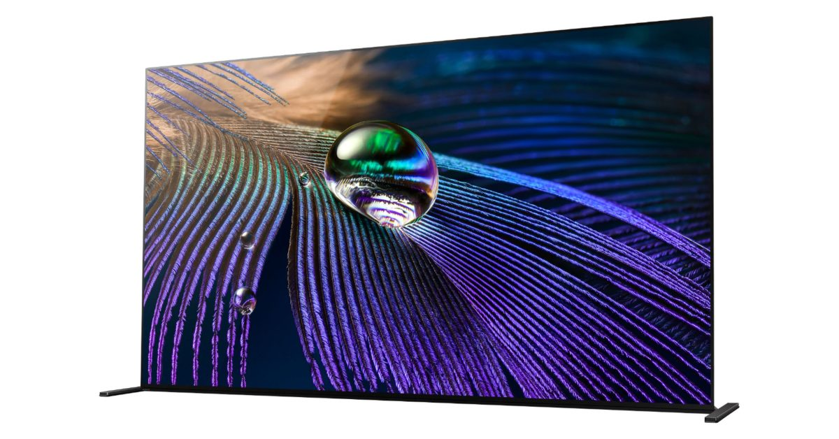 Sony Bravia TVs with Google TV are now available from $949 in first expansion past Chromecast – 9to5Google