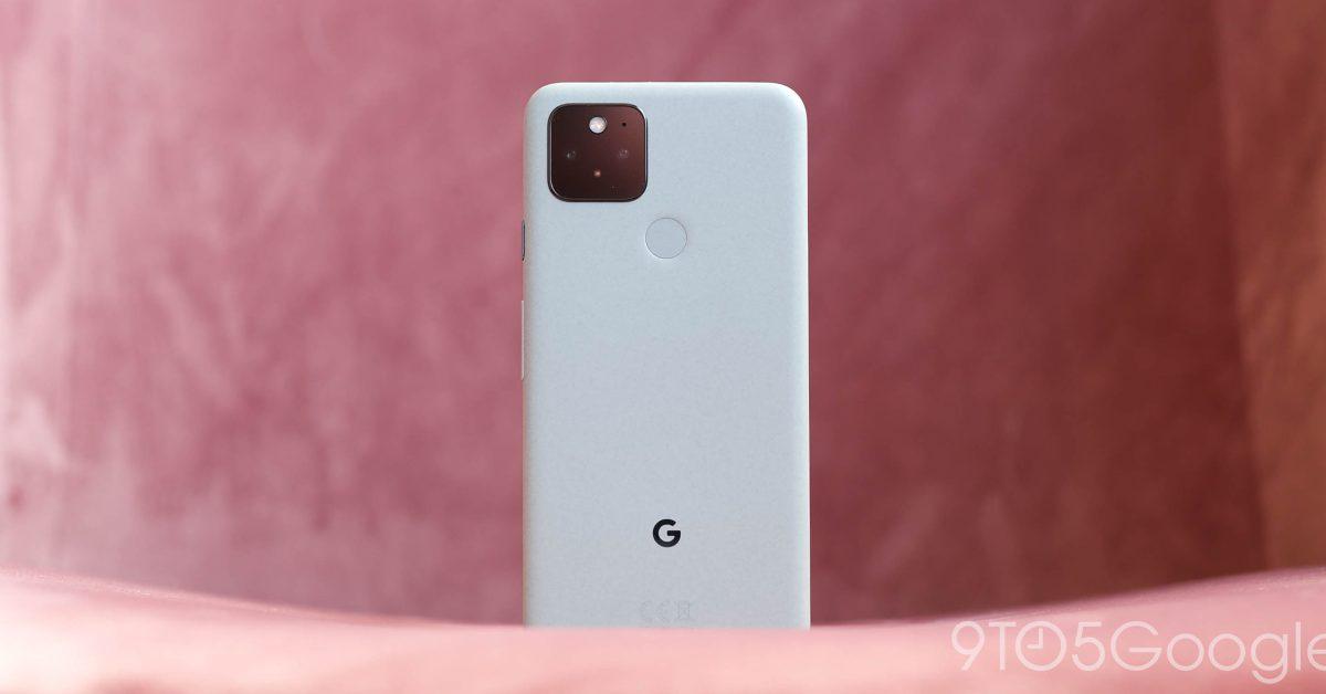 Pixel 5 revisited: reassigned Pixel priorities [Video] - 9to5Google