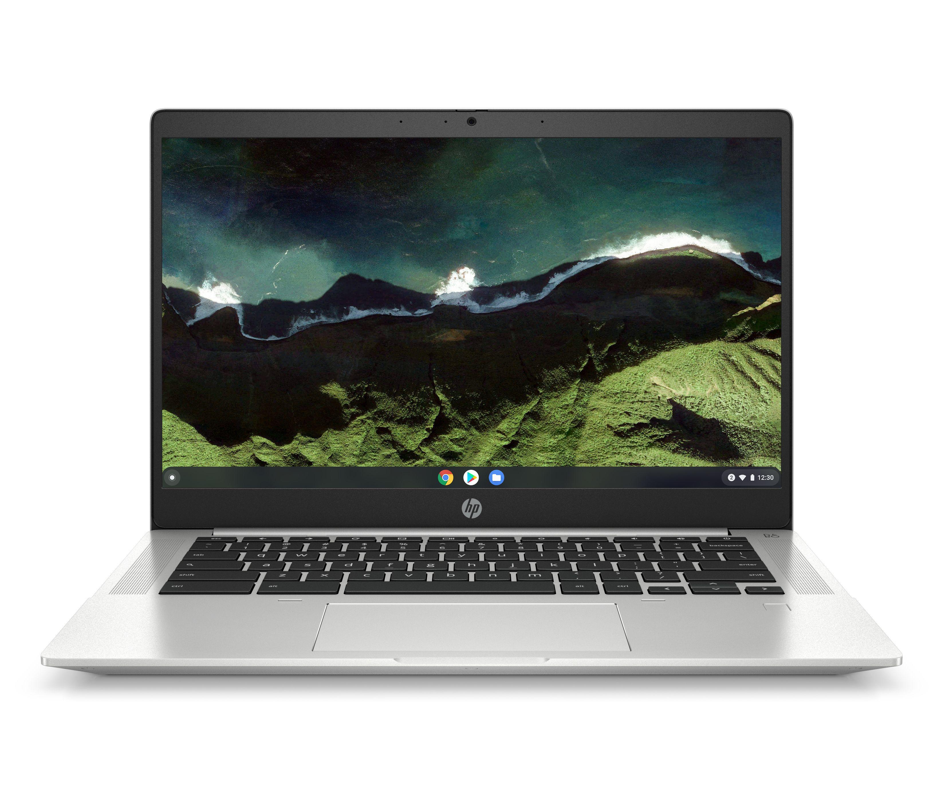 HP Pro c640 Chromebook G2