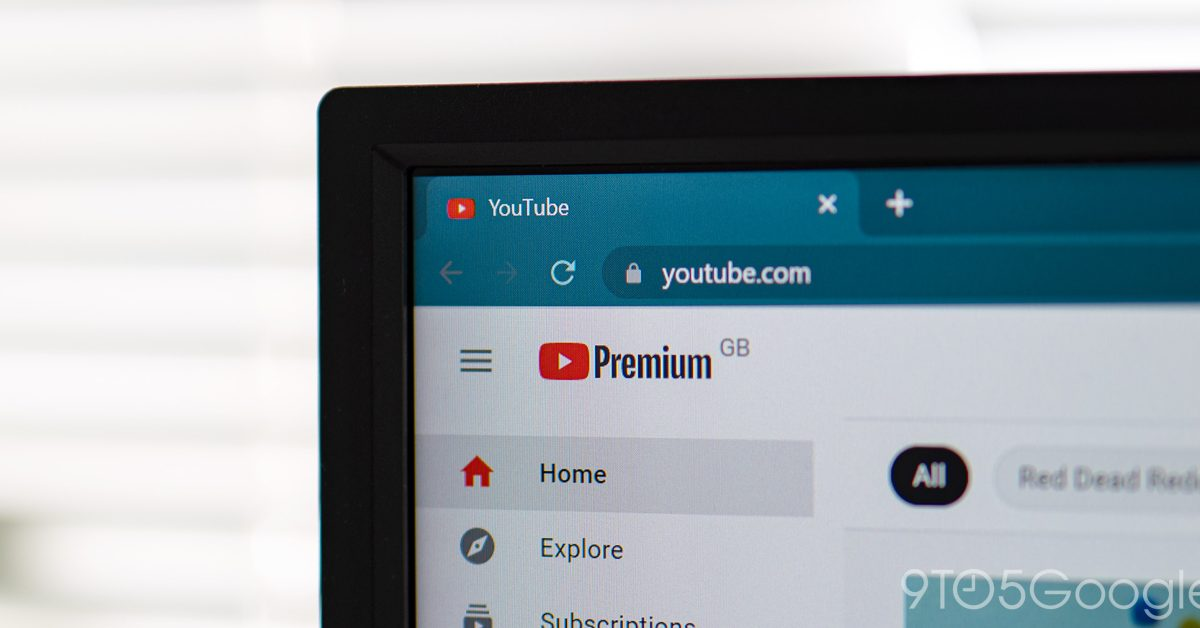 YouTube testing offline video downloads on desktop browsers for Premium subscribers thumbnail