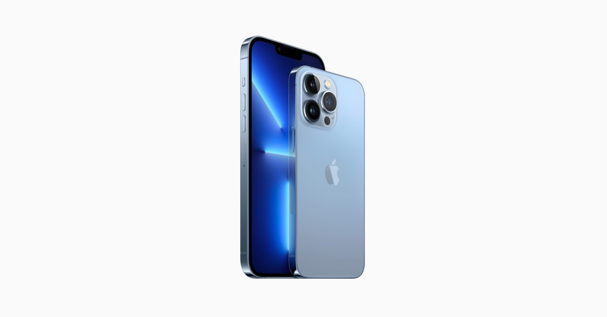 iPhone 13 Pro finally adopts 120Hz; here are the Android phones that beat Apple to the punch thumbnail