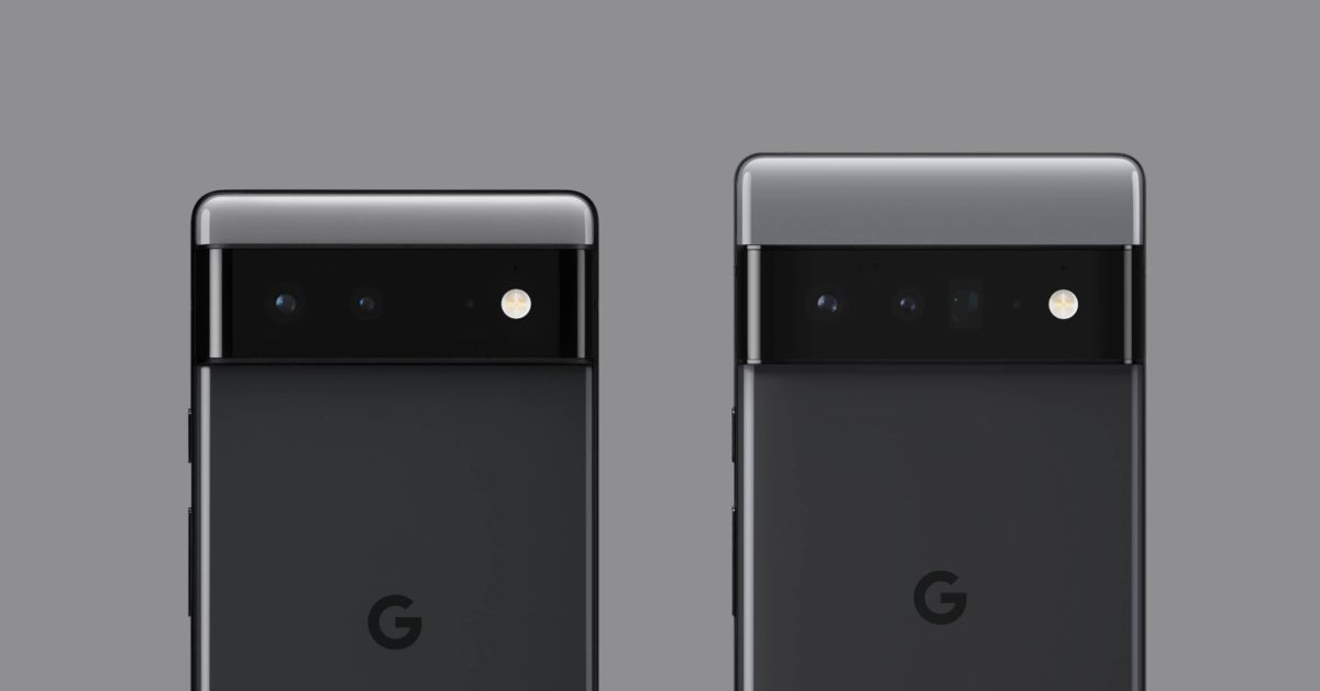 Pixel 6 pricing could possibly start at $599 according to US retail listings thumbnail