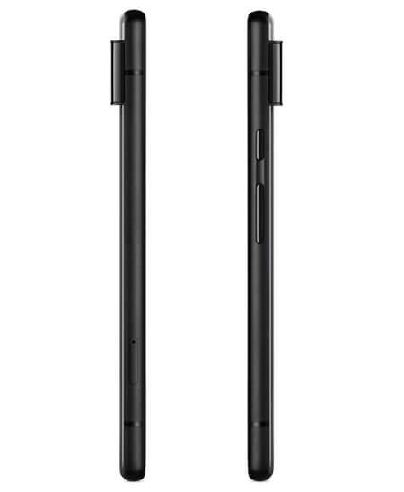 Pixel 6 camera bump