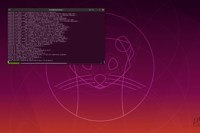 Ubuntu 16.04 LTS Systems Running Linux 4.4 Receive New Kernel Security Update