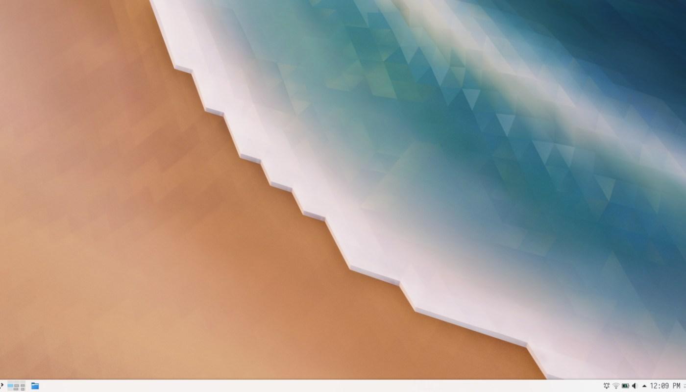 KDE Plasma 5.18 LTS