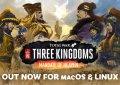 Total War: THREE KINGDOMS - Mandate of Heaven DLC
