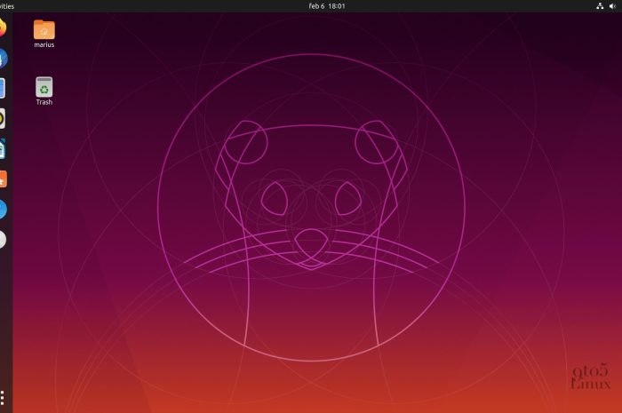 """Ubuntu 20.04 LTS """"Focal Fossa"""" Will Ship with Linux Kernel 5.4 LTS"""