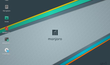 Manjaro Linux 19.0