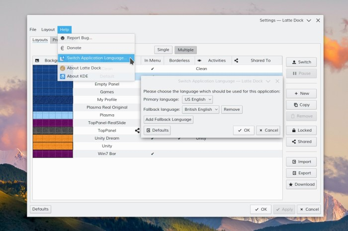 KDE Ships February 2020 Applications Update, Here's What's New