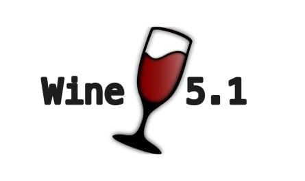 Wine 5.1