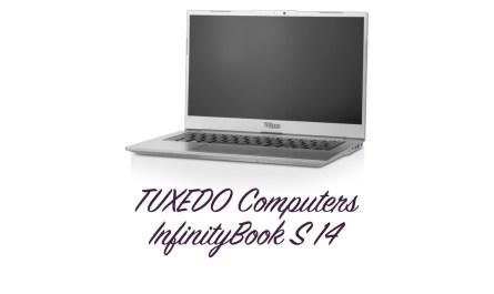 InfinityBook S 14