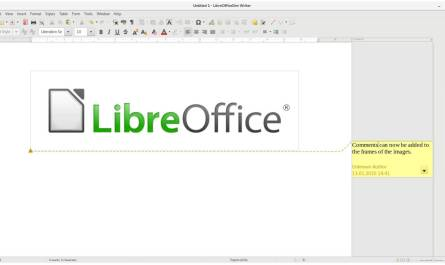 LibreOffice 6.4.3
