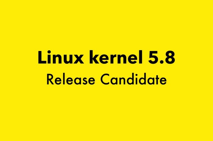 "Linus Torvalds Kicks Off Development of Linux Kernel 5.8 as the ""Biggest Release of All Time"""