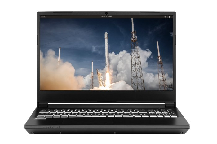System76 Launches Their First Ever AMD Powered Linux Laptop