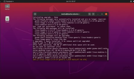 Important Ubuntu Kernel Security