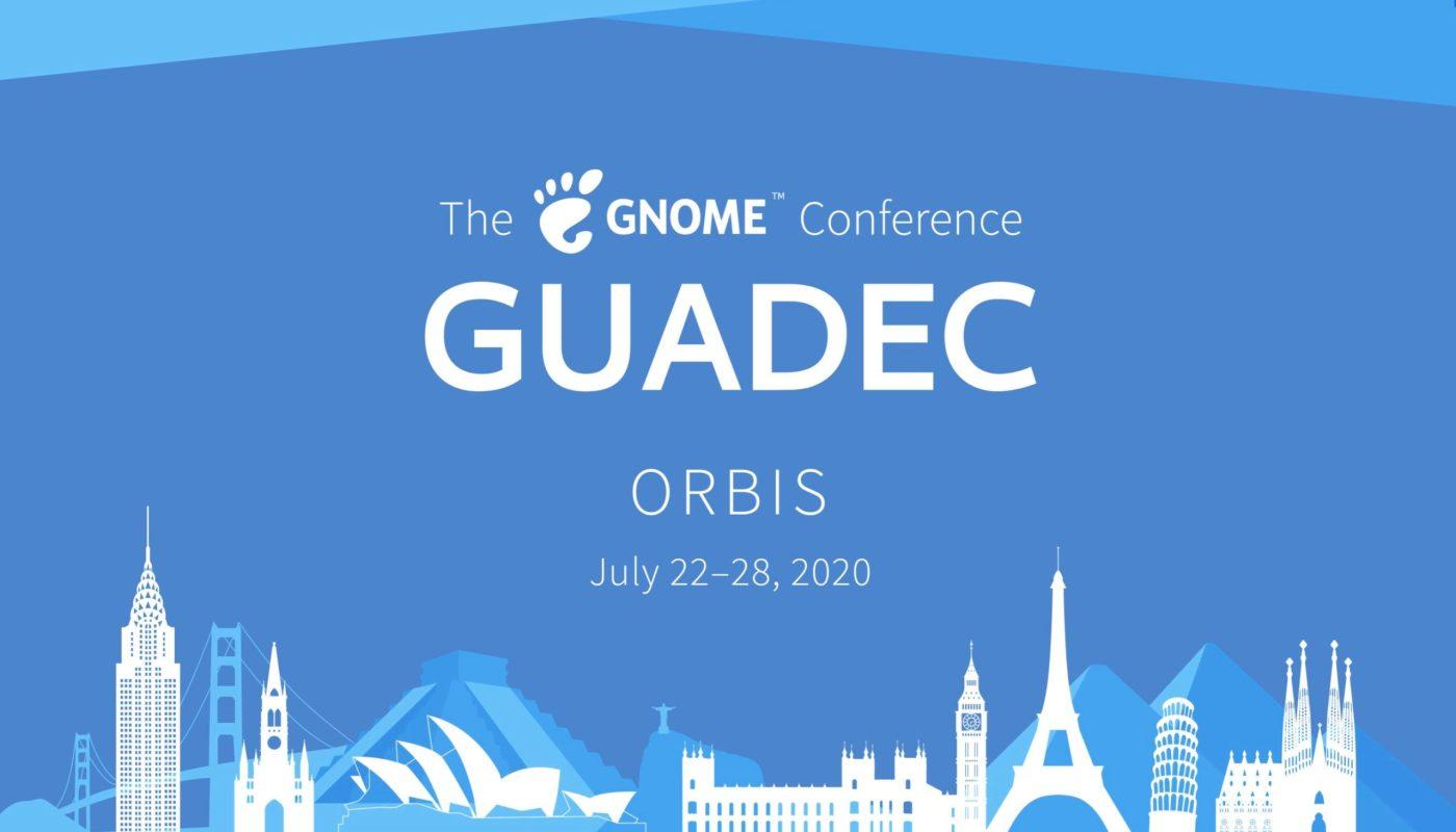 GUADEC 2020