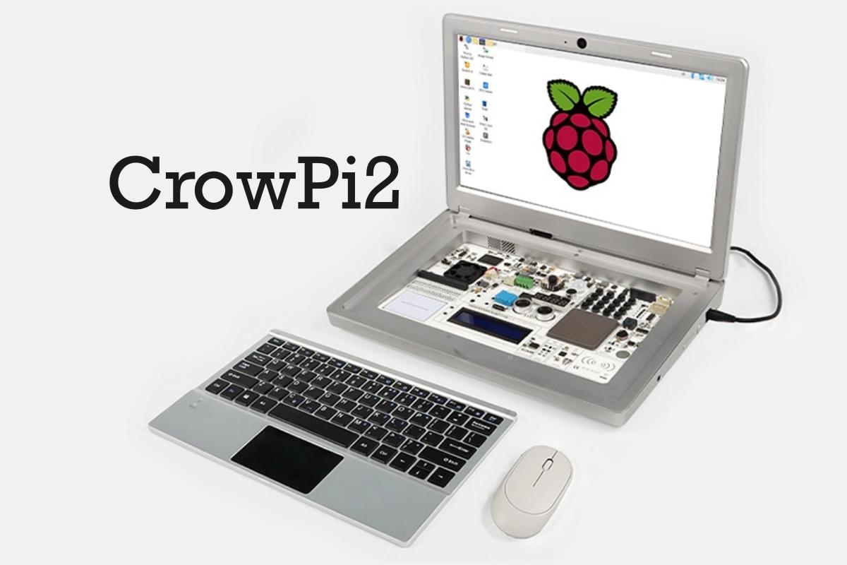 CrowPi2