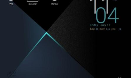 MX Linux 19.2 KDE