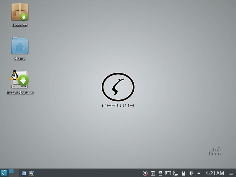 Neptune Linux 6.5