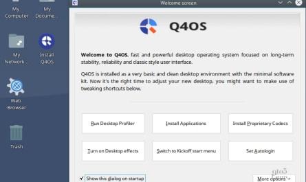 Q4OS 3.12
